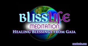Healing Blessings from Gaia