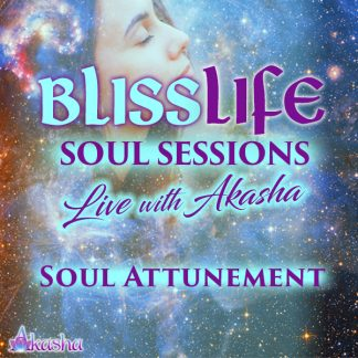 Private Soul Sessions with Akasha