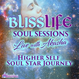 Higher Self Soul Journey