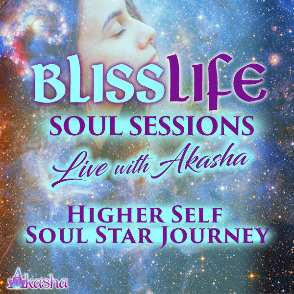 Higher Self Soul Journey