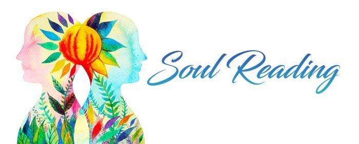 Soul Reading Slider